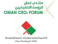 Oman CEOs Forum